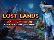 Lost Lands Dark Overlord Collectors Edition