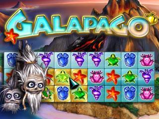играть онлайн galapago